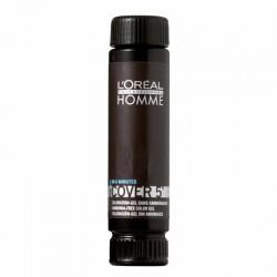 Боя за коса за мъже Loreal Professionnel COVER 5 Homme 50 ml