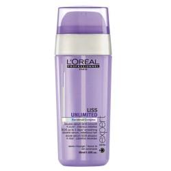 Серум за изглаждане на коса Loreal Professionnel Liss Unlimited 30 ml