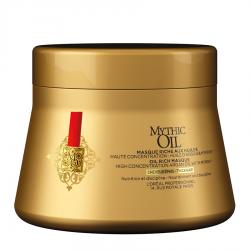 Маска за подхранване на плътна коса Loreal Professionnel Mythic Oil 250 ml