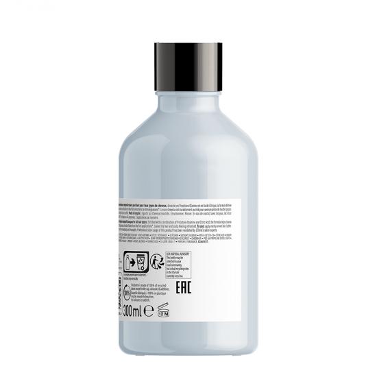 Шампоан против пърхот Loreal Professionnel Instant Clear 300 ml