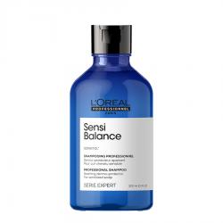 Шампоан дермо-успокояващ Loreal Professionnel Sensi Balance 300 ml