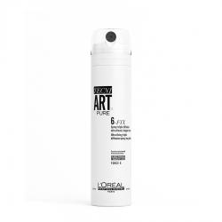 Спрей за коса Loreal Professionnel Tecni.Art 6 Fix 250 ml