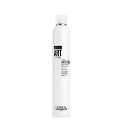 Спрей за коса с фиксация и анти-фриз ефект Loreal Professionnel Tecni.Art Fix Ant-Frz 250 ml