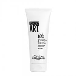 Гел за коса силно фиксиращ Loreal Professionnel Tecni Art Fix Max 200 ml