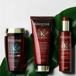 Комплект за коса с натурална козметика Kerastase Aura Botanica