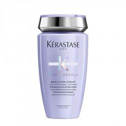 Шампоан за неутрализиране на нежелани оттенъци Kerastase Blond Absolut Ultra Violet 250 ml