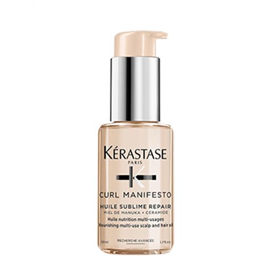 Олио за къдрава коса Kerastase Curl Manifesto 50 ml