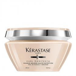 Маска за къдрава коса Kerastase Curl Manifesto 200 ml