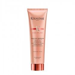 Термо-крем с кератин за изглаждане и защита на косата Kerastase Discipline 200ml