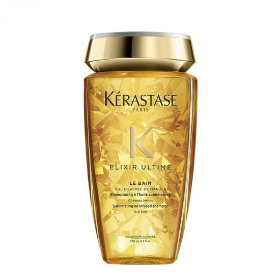 Шампоан с подхранващи масла за блясък Kеrastase Elixir Ultime 250 ml