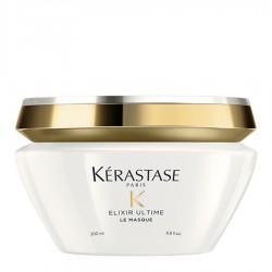 Маска с подхранващи масла за всеки тип коса Kеrastase Elixir Ultime 200 ml