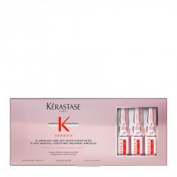 Ампули против косопад и накъсване на косата Kerastase Genesis 10 x 6 ml