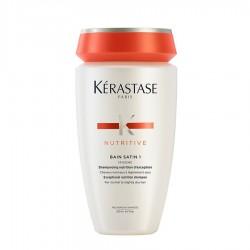 Шампоан хидратиращ и подхранващ Kerastase Nutritive Bain Satin 1 - 250ml