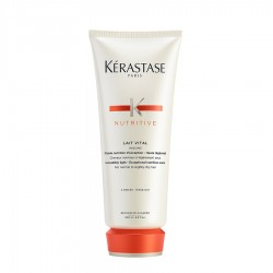 Хидратиращо мляко за фина коса Kerastase Nutritive Lait Vital 200 ml