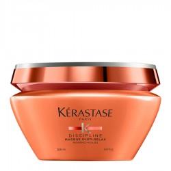 Изглаждаща маска за обемни и непокорни коси Kerastase Discipline Oleo Relax 200 ml