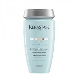 Шампоан за суха и чувствителна кожа на главата Kerastase Dermo Calm 250 ml