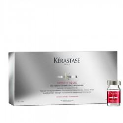 Ампули против косопад и накъсване на косата Kerastase Specifique Aminexil 42 x 6 ml