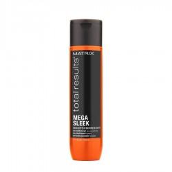 Балсам за непокорна коса с масло от ший Matrix Total Results Mega Sleek 300 ml