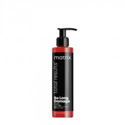 Еликсир за изтощена коса Matrix So Long Damage Break Fix 200 ml