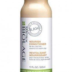 Натурален балсам за суха и изтощена коса Matrix Biolage R.A.W. Nourish 325 ml