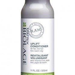 Натурален балсам за плътност и обем на тънка коса Matrix Biolage R,A.W. Uplift 325 ml