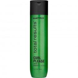 Шампоан за къдрави коси Matrix Curl Please 300 ml