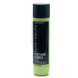 Балсам за плътност на чуплива и тънка коса Matrix Texture Games 300 ml