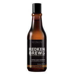 Шампоан за нормална коса за мъже Redken Brews 300 ml