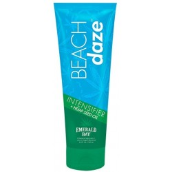 Лосион за солариум без бронзант Emerald Bay Beach Daze 250 ml