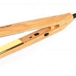 Професионална преса за коса Corioliss C1 Design Wood
