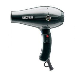 Професионален сешоар за коса Gammapiu ETC 3500 Light Tormalionic