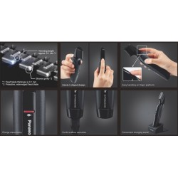 Нож за електрически бръснач Panasonic ER-RZ 10