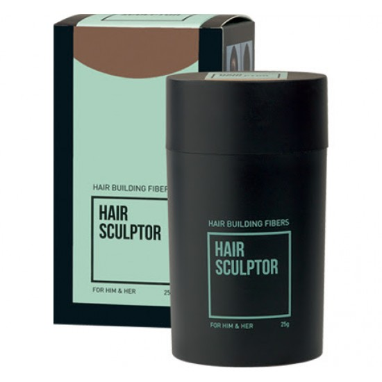 Фибри за плешивост Hair Sculptor Fibers
