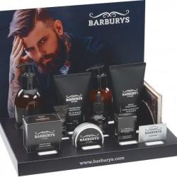Комплект за бръснене Barburys Display