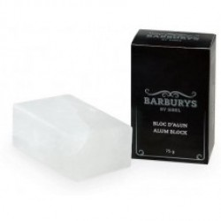 Стипца Barburys Alum Block 75 gr